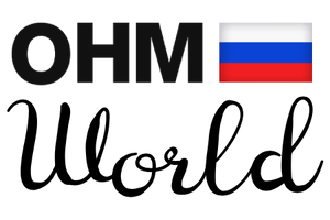 OHM WORLD RUSSIA