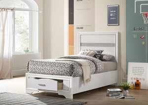 G205113 Twin Bed image