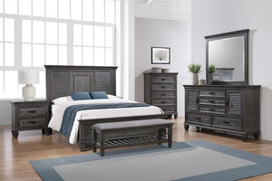 G205733 E King Bed 4 Pc Set image