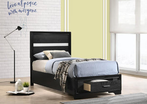G206363 Twin Bed image