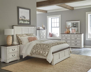 G223353 E King Bed 4 Pc Set image