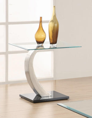 G701238 Contemporary End Table image