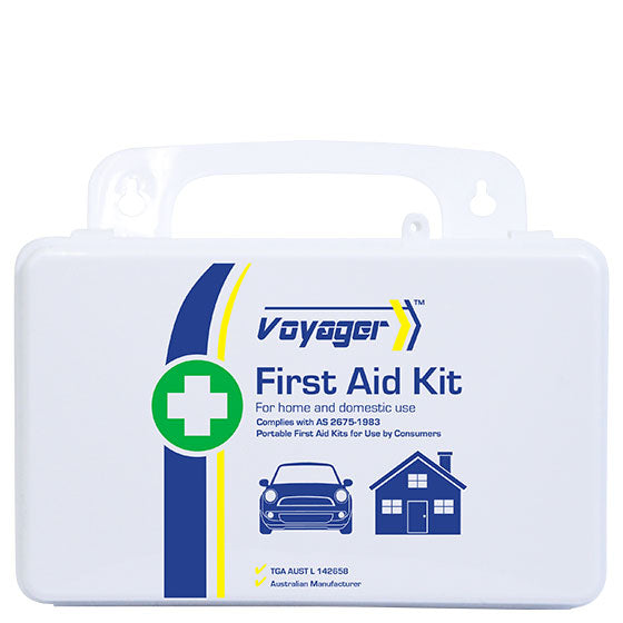 Voyager 2 Series - Weatherproof First Aid Kit