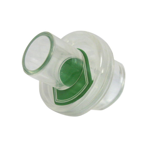 AEROMASK One Way Valve for CPR Masks