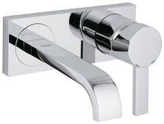 Allure 2-Hole Basin Mixer