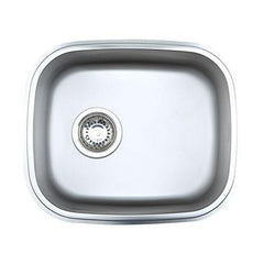 CUB 150 Stainless Steel Prep Bowl