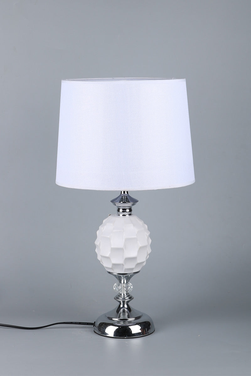 CERAMIC TABLE LAMP SHEN-LMP-20