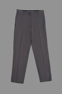 Formal Trouser D/Grey