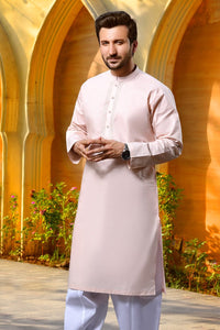 GTS-5972 FASHION KURTA PEACH
