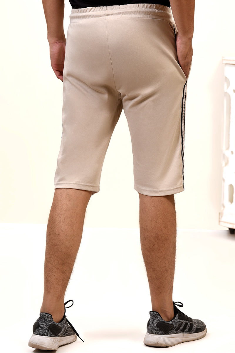 GTS-B3184A FASHION SHORT KHAKI