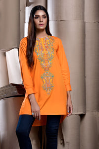 Pret Shirt Orange