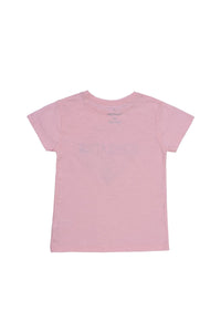 Fashion Top H/Slv L/Pink