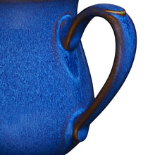 Load image into Gallery viewer, Denby Imperial Blue Craftsman Mug