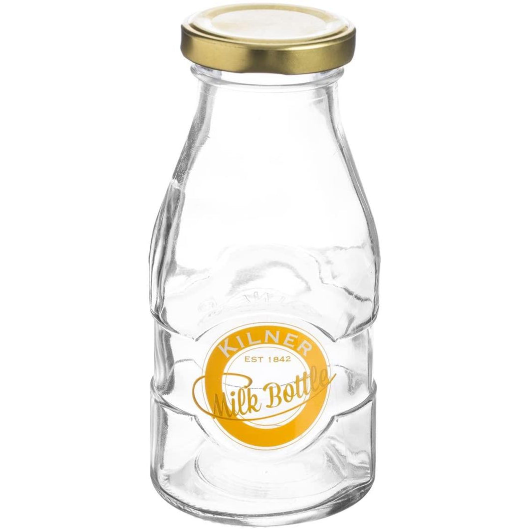 189ml Milk Bottle