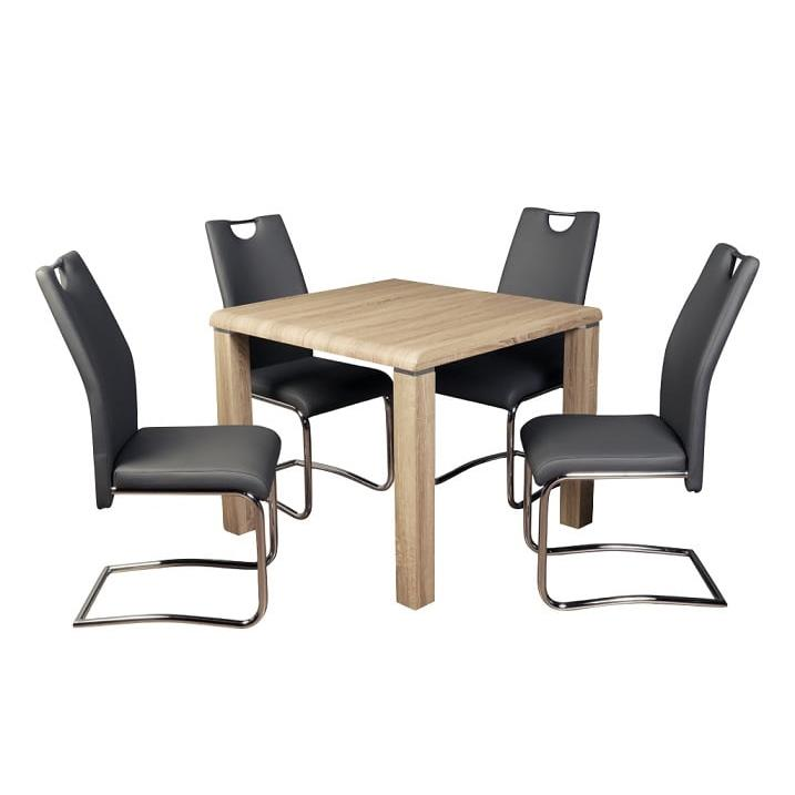Encore Small Dining Table Sonoma