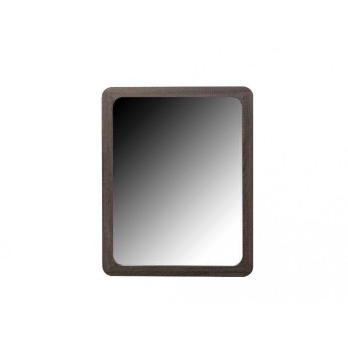 Encore Mirror Charcoal
