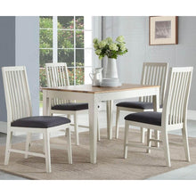 Load image into Gallery viewer, Dunmore Painted Dining Chair