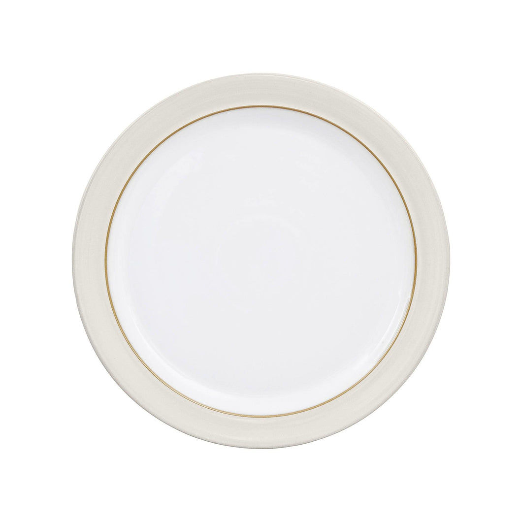 Natural Canvas Small Plate By Denby