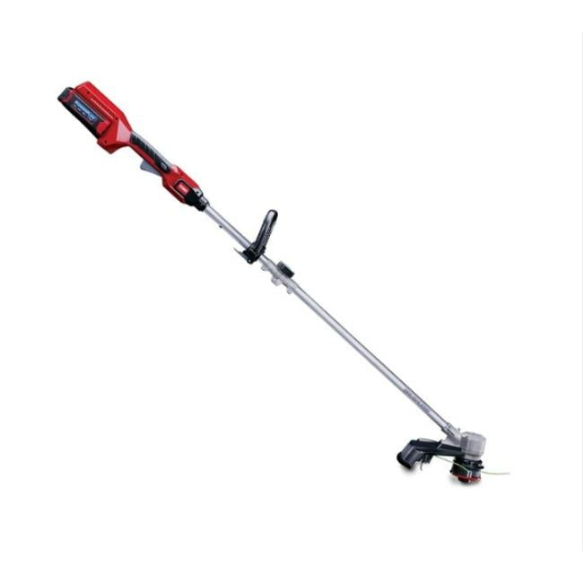 Toro Cordless Brushless Trimmer with Battery