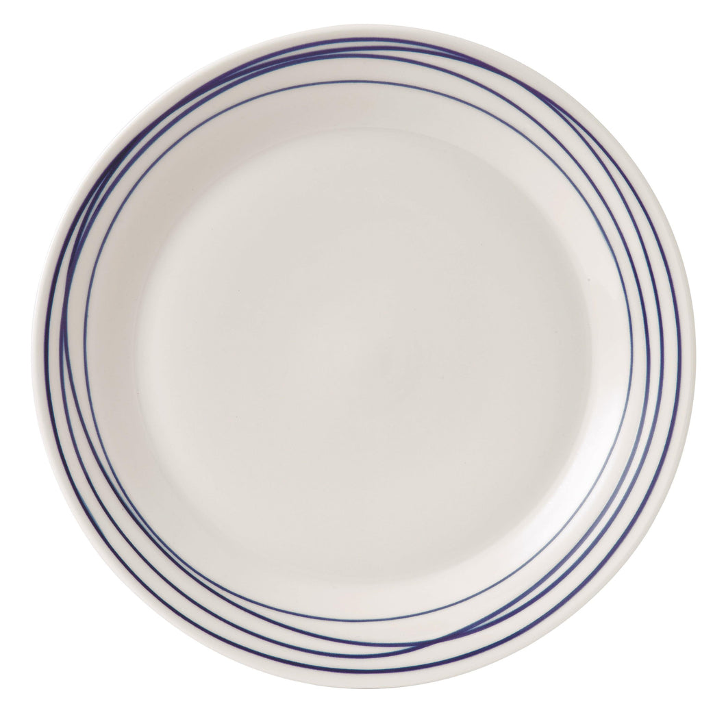 Pacific Lines Dinner Plate 28cm Royal Doulton