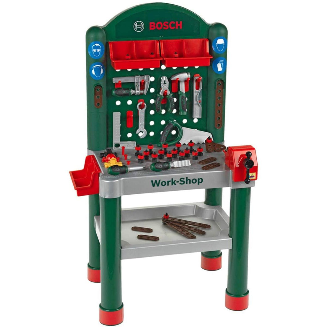 Bosch Workshop Toy