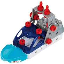 Load image into Gallery viewer, Bosch Construction Set Water Team Toy