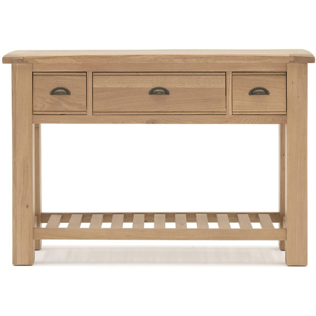 Breeze Console Table Vida Living