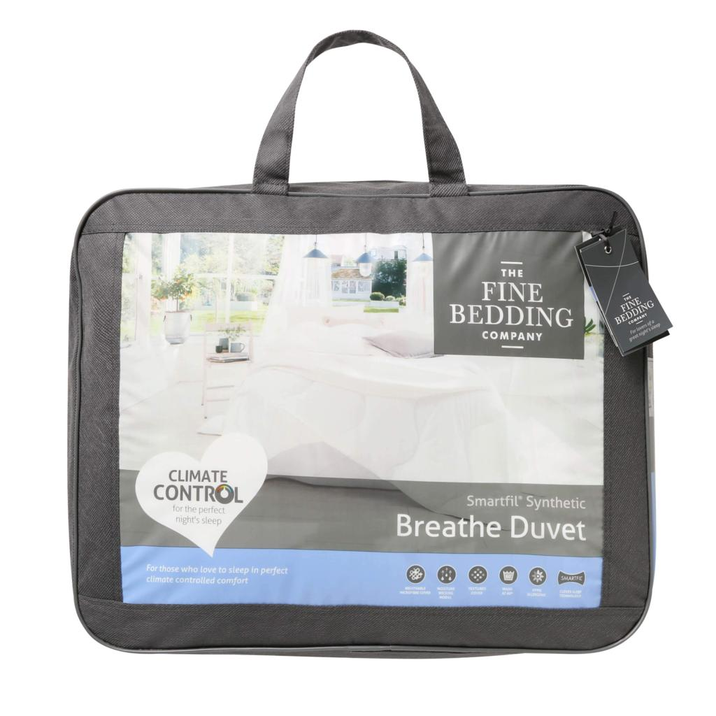 FBC Breathe 10.5 Tog Duvet King