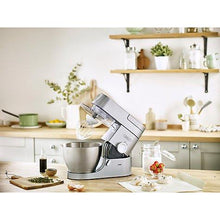 Load image into Gallery viewer, Kenwood KVC3100S Chef Premier Cake Mixer In Silver