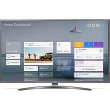 "Load image into Gallery viewer, LG 43UN81006LB 43"" 4K KED Smart TV"