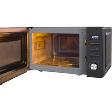 Load image into Gallery viewer, Beko MOF20110B 800w Microwave - Smyth Patterson