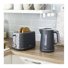 Load image into Gallery viewer, Kenwood TCP05AOGY  2 Slice Toaster In Grey