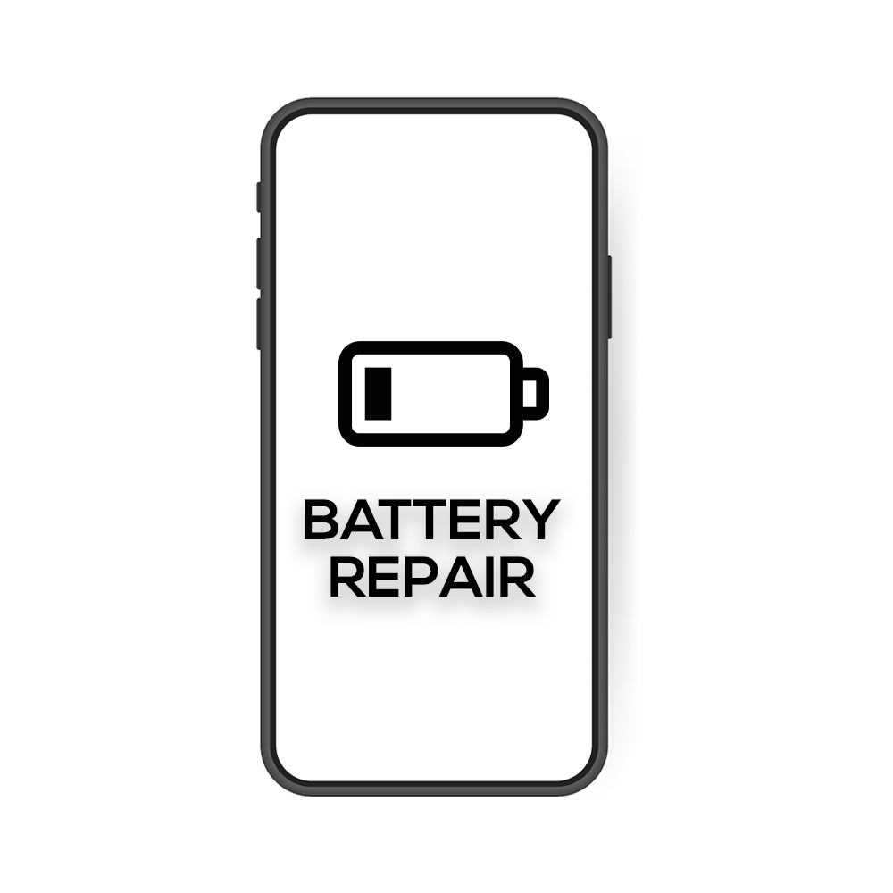 Samsung Galaxy S8 Battery Replacement