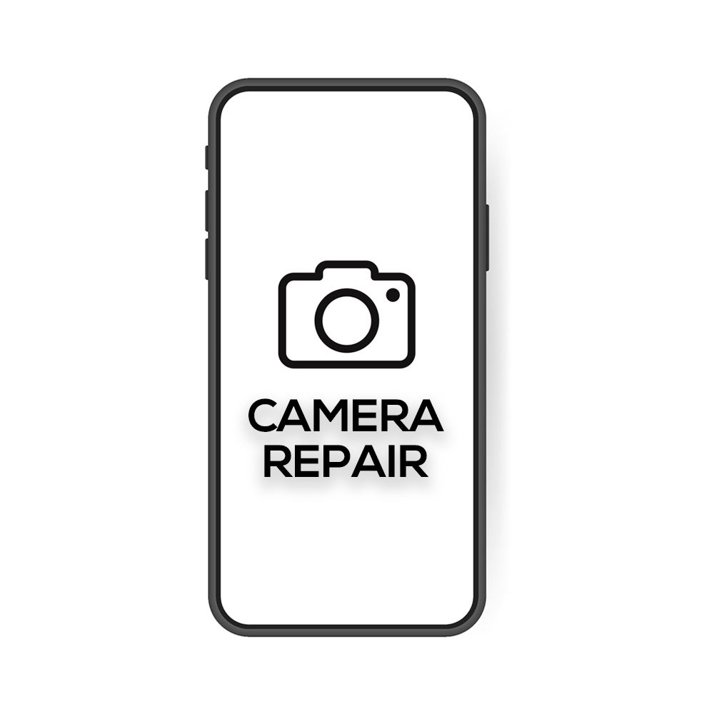 iPhone 8 Plus Rear Camera Glass Lens Replacement