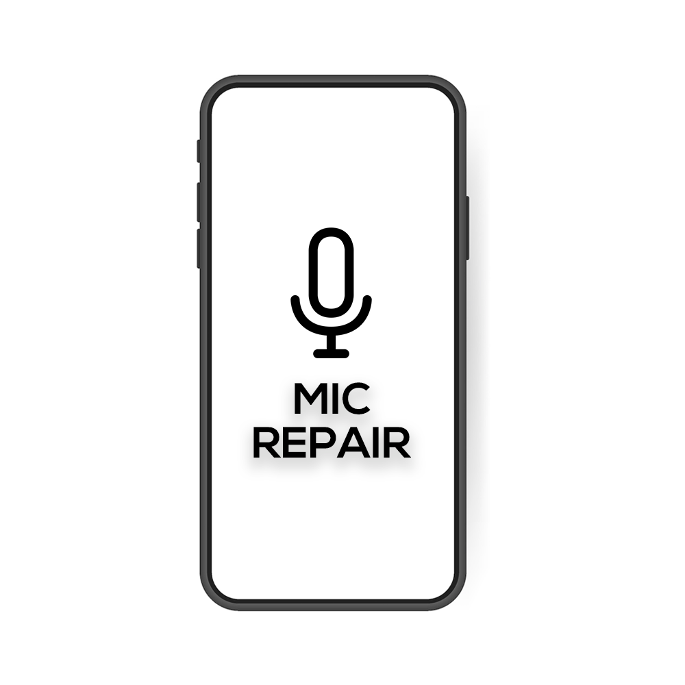 iPhone 5S Microphone Replacement