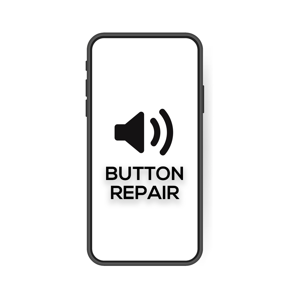 iPhone XS Max Volume Button Replacement