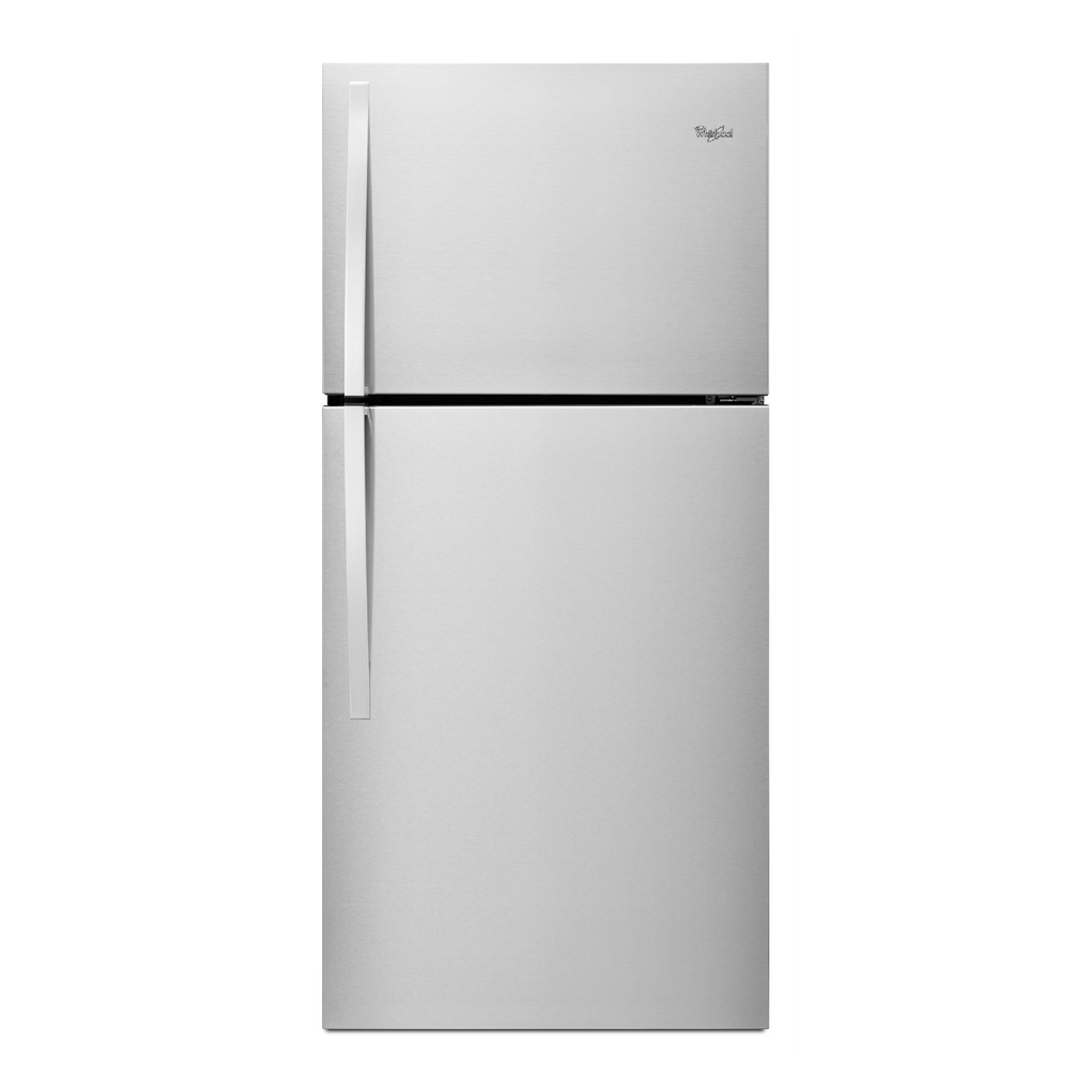 Whirlpool Top Freezer Refrigerators