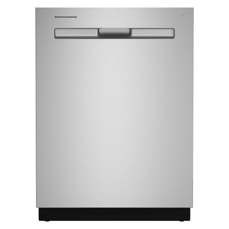 Top control dishwasher with Third Level Rack and Dual Power Filtration MDB8959SKB
