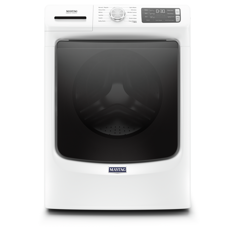Front Load Washer with Extra Power and 16-Hr Fresh Hold® option - 5.5 cu. ft. MHW6630HC