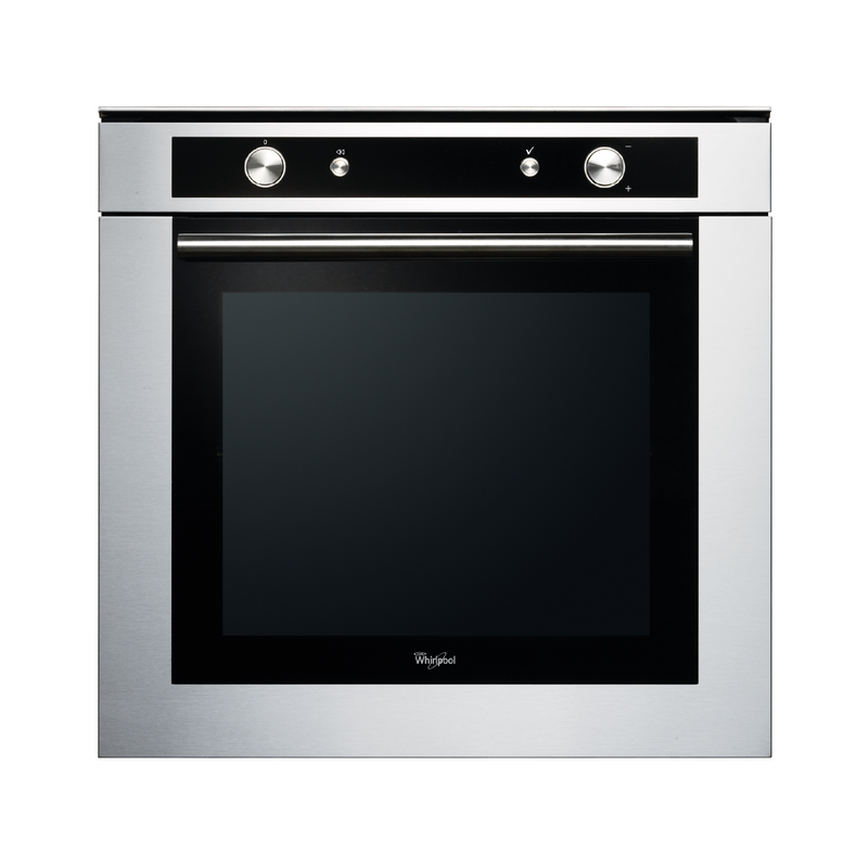 "Whirlpool® 24"" Convection Wall Oven WOS52EM4AS"