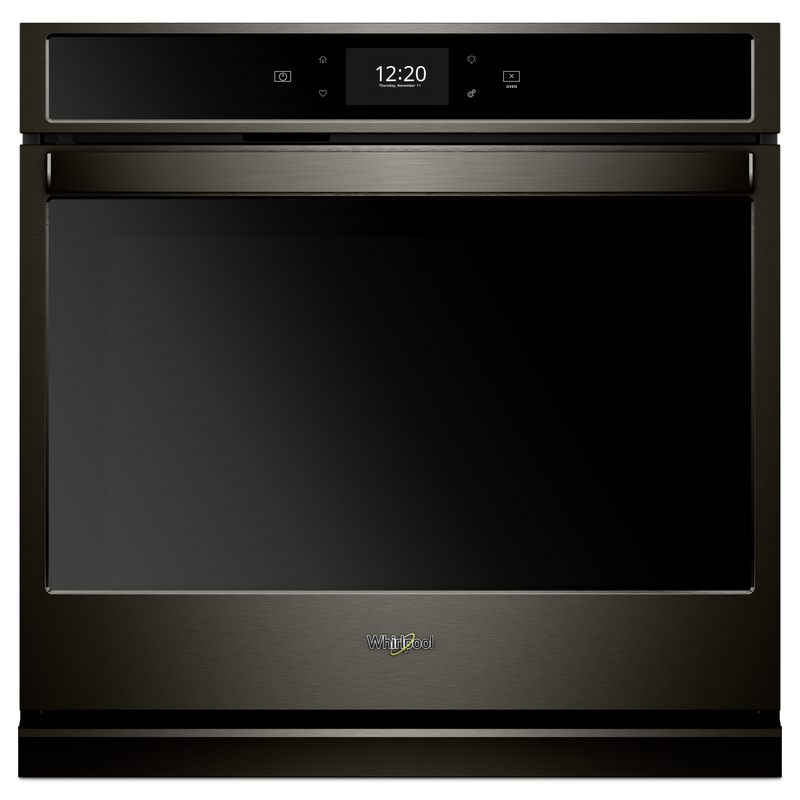 4.3 cu. ft. Smart Single Wall Oven with True Convection Cooking WOS72EC7HS