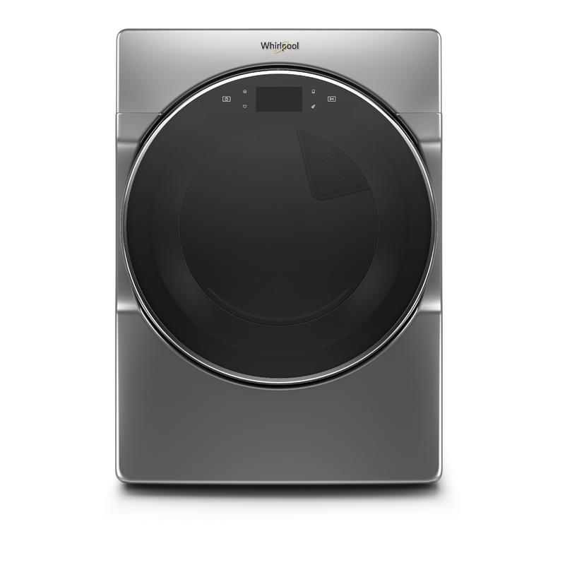 7.4 cu. ft. Smart Front Load Electric Dryer YWED9620HC