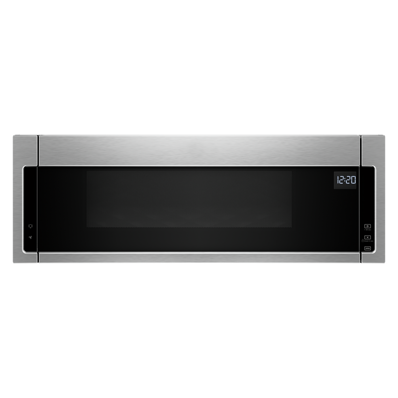 1.1 cu. ft. Low Profile Microwave Hood Combination YWML55011HS