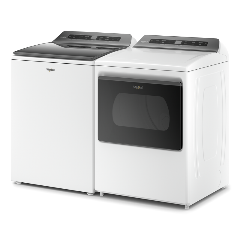 5.4 cu. ft. I.E.C. Top Load Washer with Pretreat Station WTW5105HW