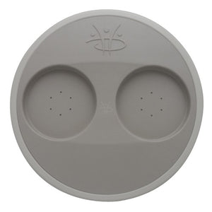 Self Clean Filter and Ice Bucket Lid - Warm Grey