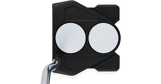 Odyssey Ten 2-ball Putter