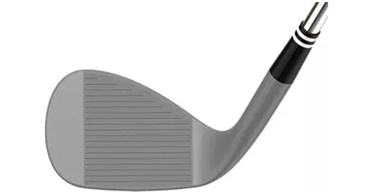 Cleveland Golf RTX ZipCore RAW Wedge