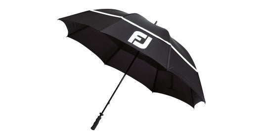 FootJoy DryJoys Umbrella Black