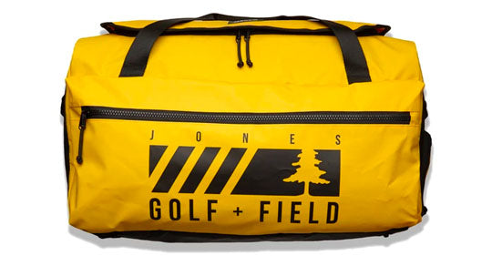 Jones Mini Tour Duffle