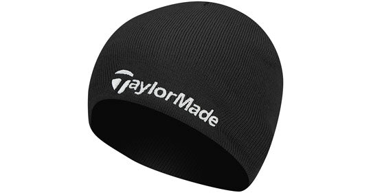 Taylormade Reversible Golf Beanie